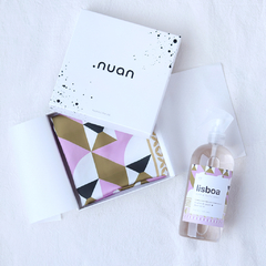 PAÑUELO TINY + HOME SPRAY