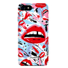 CASE SIMPLE LIPS