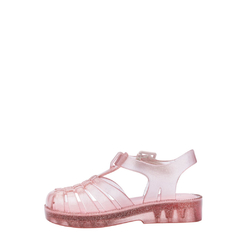 Imagem do Mini Melissa Possession Baby - Rosa/Rosa Glitter