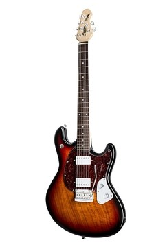 Sterling By Music Man SR50 3TS RSW