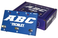 Morley ABC Combiner Switch