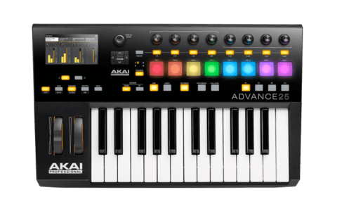 Akai ADVANCE-25