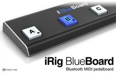 Ik Multimedia IRIG-BlueBOARD
