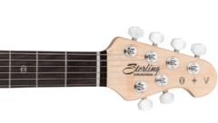 Sterling By Music Man ST. VINCENT 60 RSW