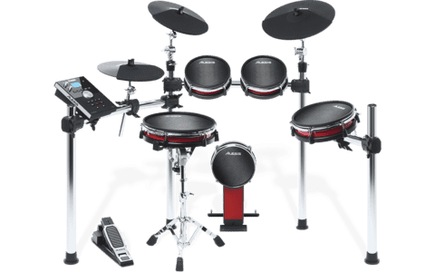 Alesis Crimsom Mesh Kit