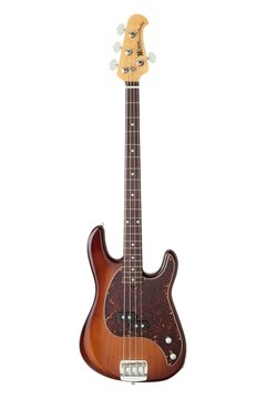 MUSIC MAN CUTLASS HERITAGE TOBACCO BURST