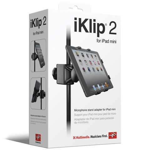 Ik Multimedia IKLIP2-MINI