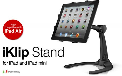 Ik Multimedia IKLIP-STAND MINI