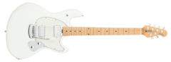 MUSIC MAN STINGRAY IVORY WHITE