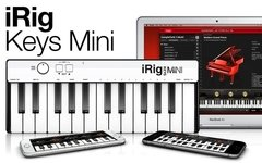 Ik Multimedia IRIG-K25 AIM