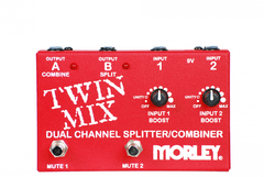 Morley Twin Mix