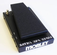 Morley Power Wah Volume