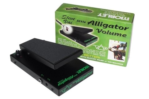 Morley Steve Vai Little Alligator Volume