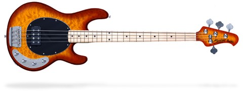 Sterling By MUSIC MAN RAY-34 RWD