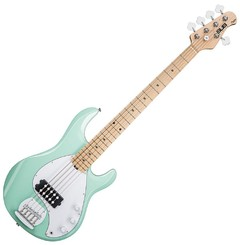 S.U.B Series Ray-5 Mint Green MPL
