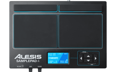 Alesis Sample Pad 4