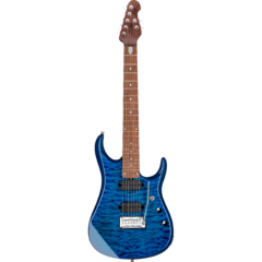 Sterling By Music Man JP157 NBL - SHB