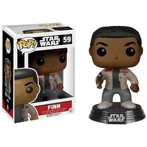 Finn  - Funko Pop! - Star Wars