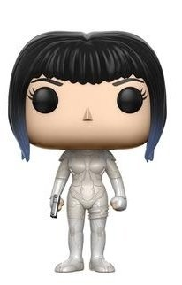 Major - Ghost in the Shell -  Funko Pop!
