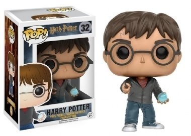 Harry Potter - Funko Pop! 32