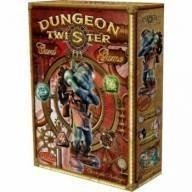 Dungeons Twister Card Game