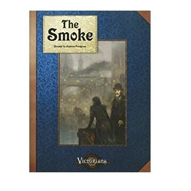 Victoriana 3rd Edition - The Smoke (Londres)