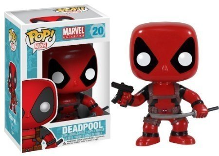 Deadpool -  Funko Pop!