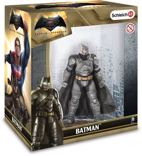 Batman ( Batman VS Superman) - (Schleich)