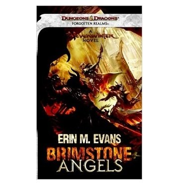 Pocket - Dungeons & Dragons 4th (Forgotten Realms) Brimstone Angels: Lesser Evils