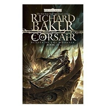 Pocket - Dungeons & Dragons (Forgotten Realms Blades of the Moonsea 2) Corsair