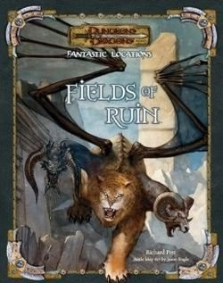 Dungeons & Dragons: Fields of Ruin