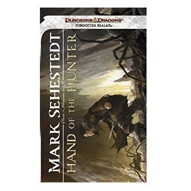 Pocket - Dungeons & Dragons (Forgotten Realms - Chosen of Nendawen 2) Hand of the Hunter