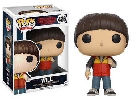 Will  - Stranger Things -  Funko Pop