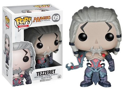 Tezzeret   -  Funko Pop! Magic The Gathering
