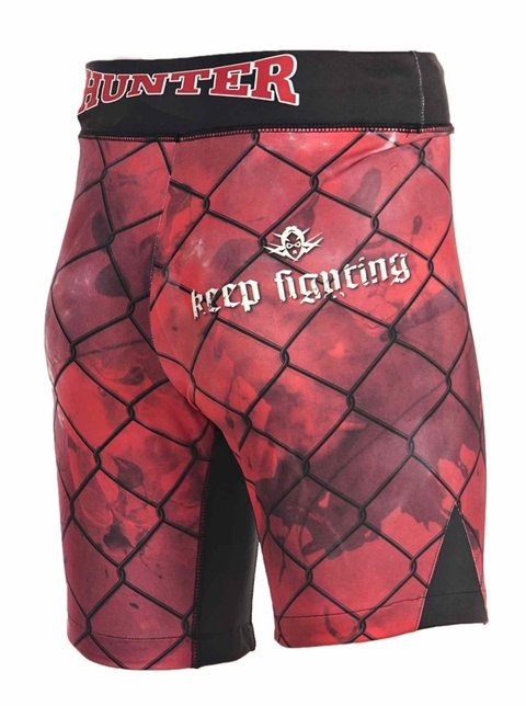 Compression Short Rejas - comprar online