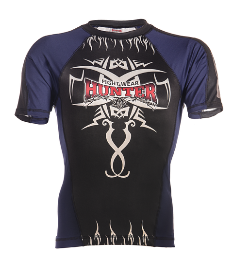 Rashguard Tribal