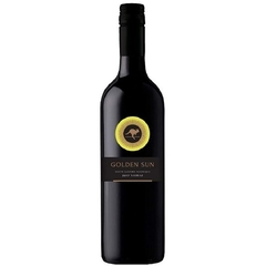 Golden Sun Shiraz 2017 750ml