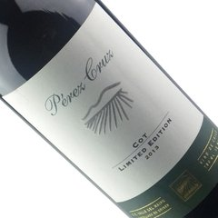 Vinho Chileno Perez Cruz Limited Edition Cot 750ml - comprar online