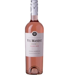 Viu Manent Reserva Estate Collection Malbec Rosé 750 ML
