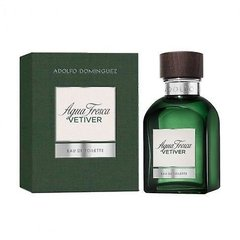 AGUA FRESCA VETIVER MEN