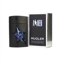 A MEN MUGLER