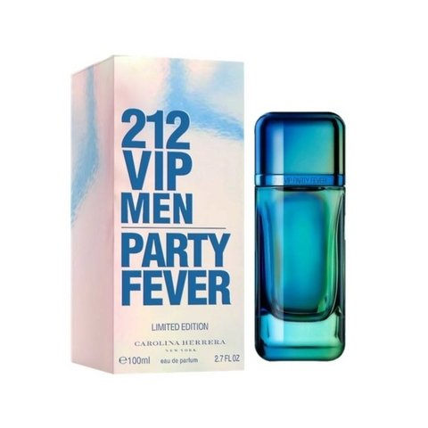 212 VIP MEN PARTY FEVER