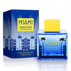 MIAMI BLUE SEDUCTION MEN