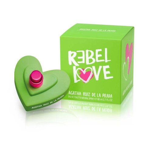 REBEL LOVE - comprar online