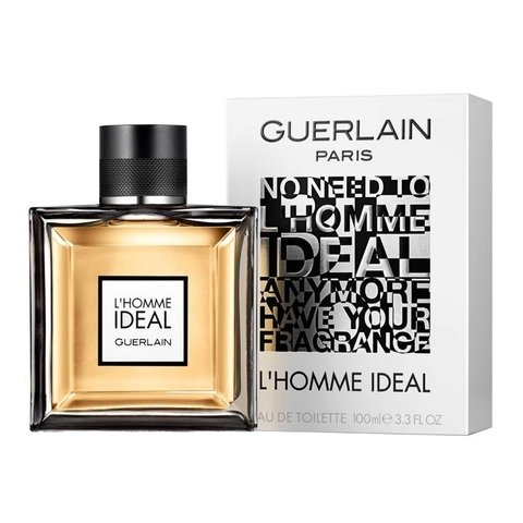 GUERLAIN IDEAL L HOMME