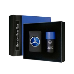MERCEDES BENZ MAN COFRE