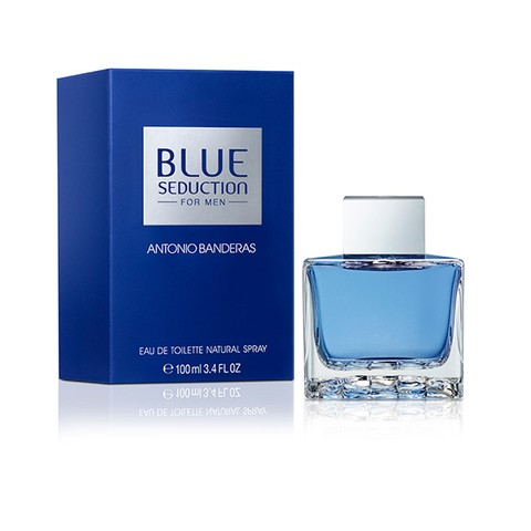BLUE SEDUCTION - comprar online