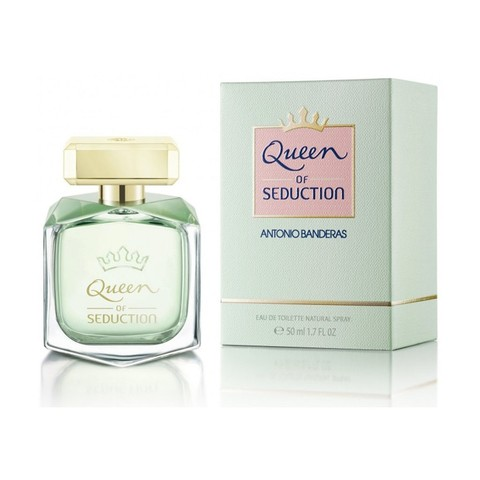 QUEEN OF SEDUCTION - comprar online