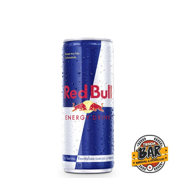 Red Bull PACK x24 - comprar online