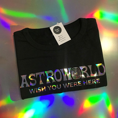 Estampa Astroworld (TRAVIS SCOTT) - comprar online